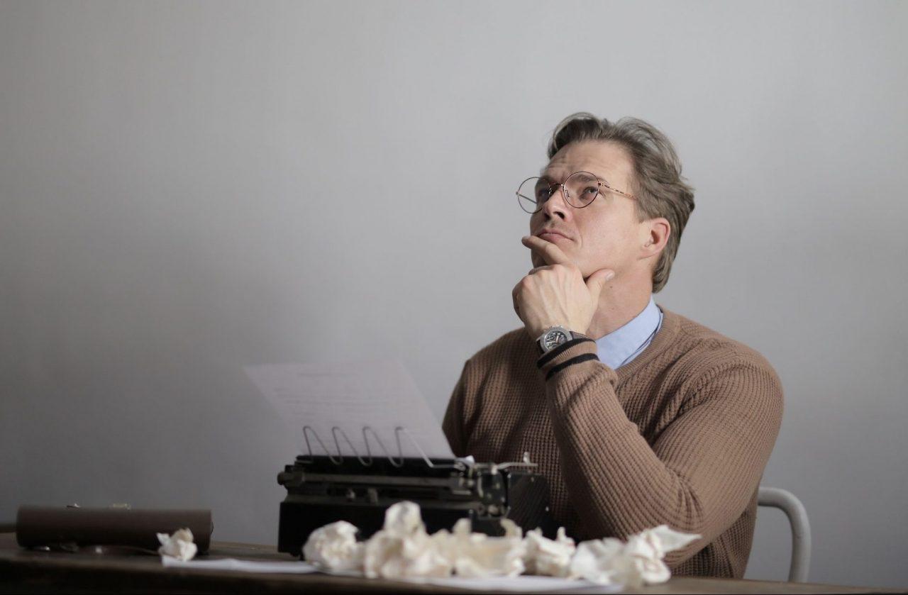 preparing journal articles